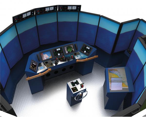 Simulation Technology - Pivot Maritime